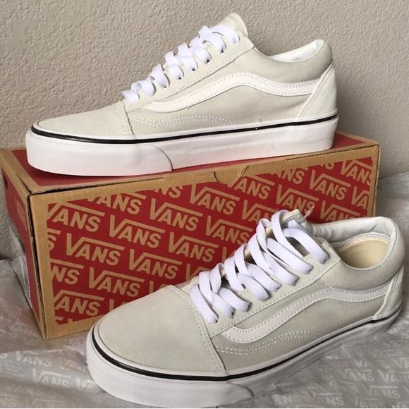 vans old skool ice flow sneaker